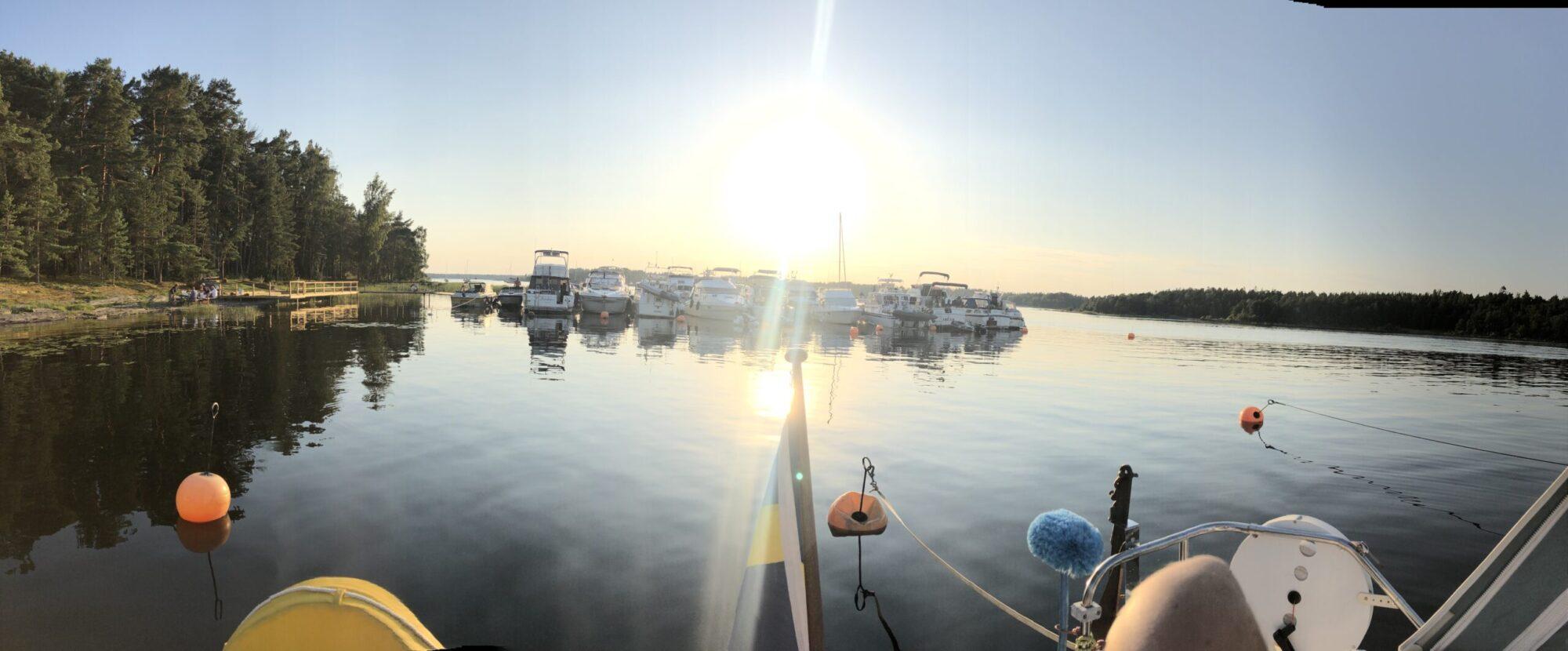 Karlstad båtklubb